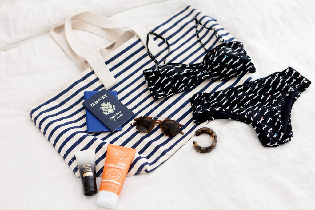 How to Store Your Swimsuit